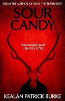 Sour Candy PDF