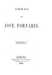 Obras. Libro I.