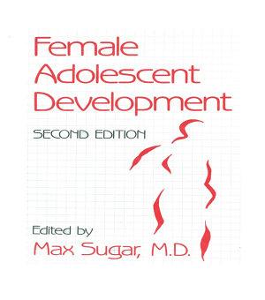 Female Adolescent Development PDF