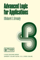 Advanced Logic for Applications