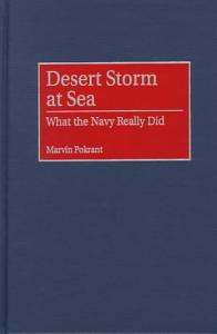 Desert Storm at Sea