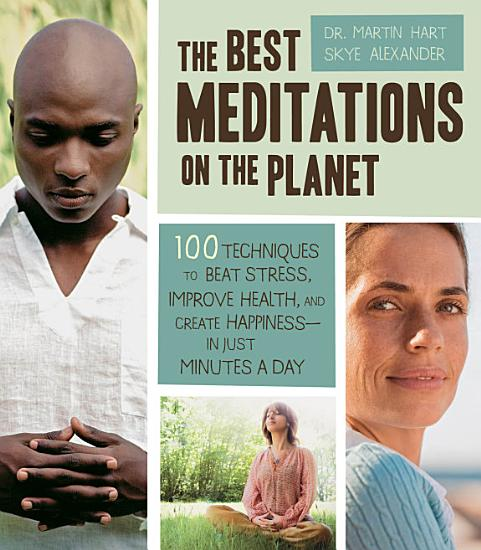 The Best Meditations on the Planet PDF