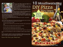 10 Mouthwatering DIY Pizza Recipes
