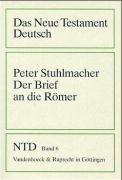 Der Brief an die R  mer PDF
