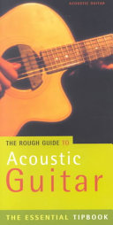 The Rough Guide to Acoustic Guitar PDF
