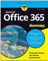 Office 365 For Dummies: Edition 2