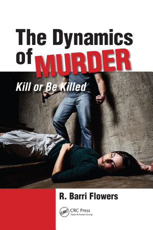 The Dynamics of Murder PDF