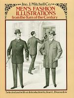 Men s Fashion Illustrations from the Turn of the Century PDF
