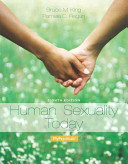 Human Sexuality Today Plus NEW MyPsychLab with EText   Access Card Package PDF