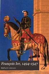 François Ier, 1494-1547