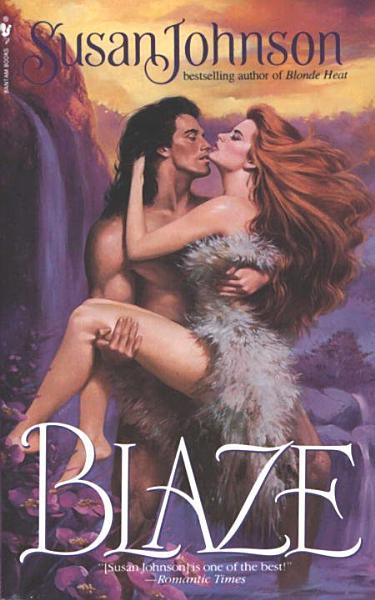 Download Blaze Book
