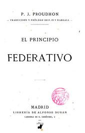 La Féderation et l ́Unité en Italie