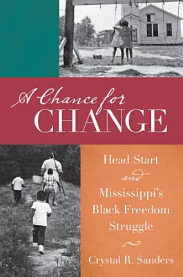 A Chance for Change