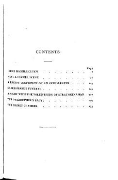 Tales from  Blackwood   PDF