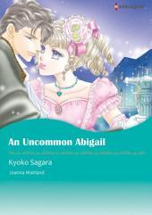 【Free】An Uncommon Abigail: Harlequin Comics
