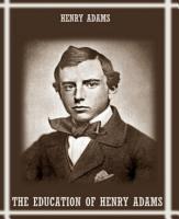 The Education of Henry Adams PDF