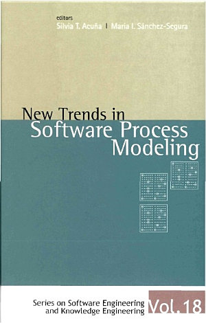 New Trends in Software Process Modelling
