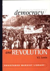 Democracy And Revolution Book PDF