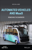 Automated Vehicles and MaaS