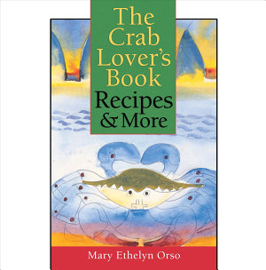 The Crab Lover s Book