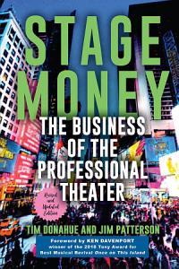 Stage Money Book