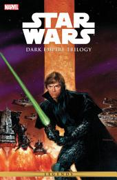 Star Wars: Dark Empire Trilogy
