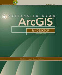Getting to Know ArcGIS for Desktop PDF