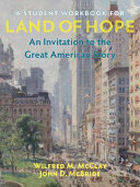 A Student Workbook for Land of Hope PDF