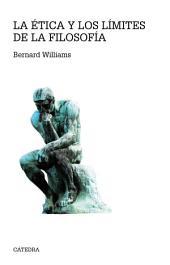 La ética y los límites de la filosofía