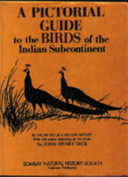 A Pictorial Guide to the Birds of the Indian Subcontinent PDF