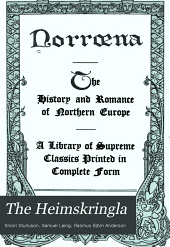 The Heimskringla: a history of the Norse kings, Volume 5, Part 2