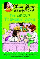 The Green Toenails Gang