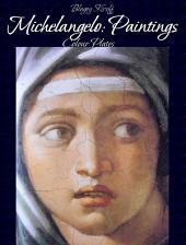 Michelangelo: Paintings (Colour Plates)