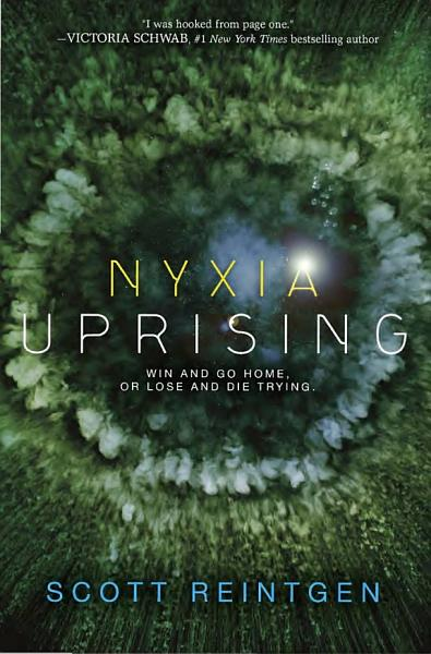Download Nyxia Uprising Book