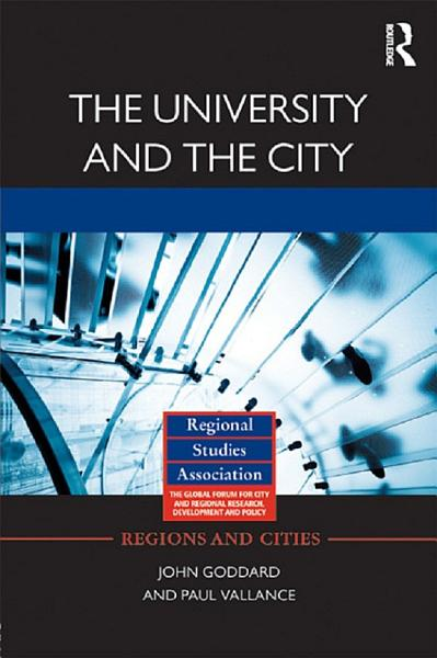 Download The University and the City Book