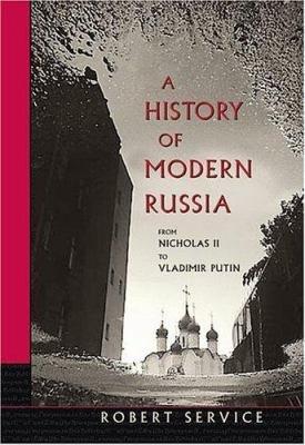 A History of Modern Russia from Nicholas II to Vladimir Putin PDF