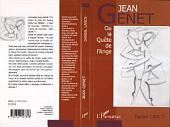 Jean Genet ou la quête de l'ange