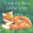Time for Bed Little One PDF