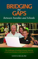 Bridging the Gaps Between Families and Schools PDF