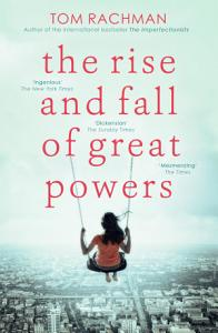 The Rise and Fall of Great Powers PDF