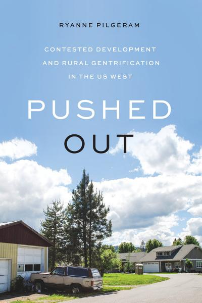 Download Pushed Out Book