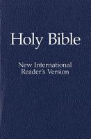 NIrV  Holy Bible  eBook PDF