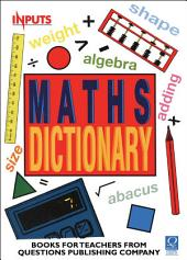 Questions Dictionary of Maths