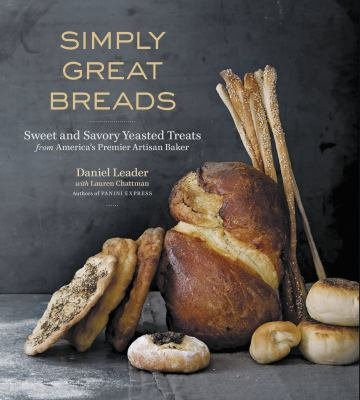 Download Simply Great Breads Book