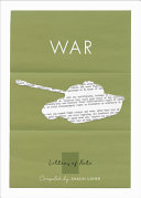Letters of Note  War PDF