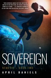 Sovereign: Nemesis - Book Two