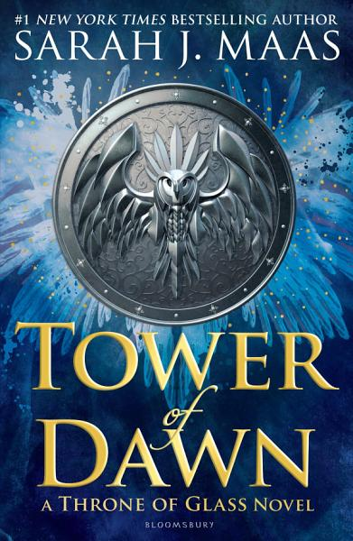 Download Tower of Dawn Book