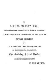 Training school reader. [Ed.] by W.J. Unwin