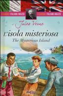 L'isola misteriosa-The mysterious island