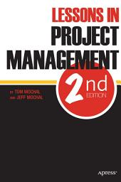 Lessons in Project Management: Edition 2